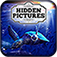 Hidden Pictures iOS Icon