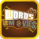 Words In Movie app icon