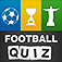 Football Quiz app icon