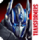 TRANSFORMERS: AGE OF EXTINCTION iOS Icon