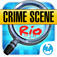 Hidden Objects: Mystery Crimes World Games App Icon