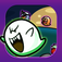 Boo Toss App Icon
