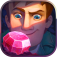 Gemcrafter: Puzzle Journey App Icon