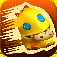 Cookie Gluttons Run App Icon