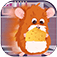 Hamster Run Cheese Adventure app icon