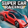 Super Car Racing App Icon