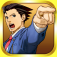 Phoenix Wright: Ace Attorney – Dual Destinies iOS Icon