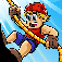 Radical Rappelling app icon