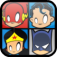 Quiz for Injustice : Battle Heroes Dawn of Justice Us Guess Game Edition App Icon