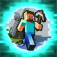 Minecraft Block World Pocket and Survival Mini Game iOS Icon
