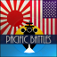 Pacific Battles app icon
