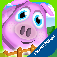 Oink Oink – My Crazy Farm App Icon