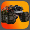 Mоnster Motor Storm iOS Icon
