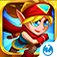 Treasure Run! App Icon