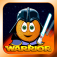 Cover Orange Warrior Pro iOS Icon