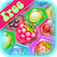 Berry Match 3 FREE App Icon