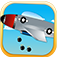 Beach Bomber Blitz iOS Icon