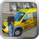 Mobster Taxi plus app icon