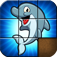 Cute Ocean Animal Tile Puzzle PAID app icon