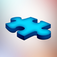 Jigsaw Pieces Puzzle App Icon