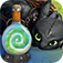 School of Dragons: Alchemy Adventure App Icon