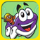 Putt-Putt Enters the Race iOS Icon