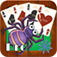 Relaxed Spider Solitaire Pro App Icon