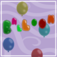 A Balloon Geometry iOS Icon
