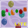 A Balloon Geometry Lite iOS Icon