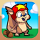 Murl the Squirrel app icon