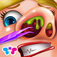 Nose Doctor X: Booger Mania App Icon