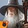 The Lord of the Rings: Legends of Middle-earth iOS Icon