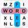 Word Search Frenzy App Icon