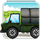 A Bomb Carrier Defence Delivery Truck Free iOS Icon