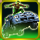 3D Earn Respect Evil Zombies Die app icon