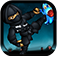 Agent Ninja Shadow Attack Ranger Pro app icon