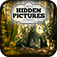 Hidden Pictures Make Believe Premium App Icon