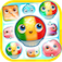 Match Mania Quest Game app icon