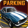 Crazy Parking Lot app icon