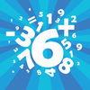 NumberTap iOS Icon