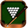 Billiards Game App Icon