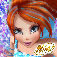 Winx Club: Mystery of the Abyss App Icon