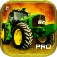 3D Tractor Racing Game app icon