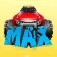 Max Tow Truck – Drive, Race & Crash! app icon