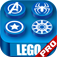 GamePRO - Lego Marvel Super Heroes Edition App Icon