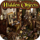Hidden Objects- The Room- The Wallet- The House game app icon