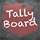 Tally Board App Icon