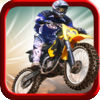 Dirt Bike Impossible iOS Icon