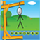 Hangman Word Guess App Icon