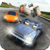 Action Chase Racing app icon